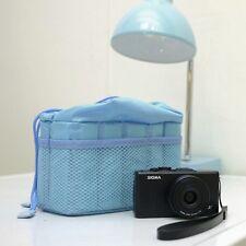 Ciesta Arco Mini Flexible Camera Insert Partition Bag Sky Blue
