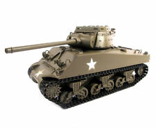 1:16 Mato US M36B1 RC Tank Destroyer 2.4GHz Infrared 100% Metal Military Green