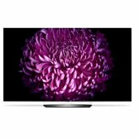 """LG OLED55B7P 55"""" OLED 4K Smart UHDTV Includes Wall Mount (No stands)"""