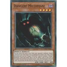 Yu-Gi-Oh! TCG: Danger! Mothman! - SOFU-EN084 - Super Rare Card - 1st Edition