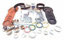 Ford 4R70W AODE Transmission Super Master High Performance Rebuild Kit 1996-2002