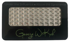 Herb & Tobacco Credit Card Grinder Grater by GEORGE W. KUSH • Twisty Blunt Pipe