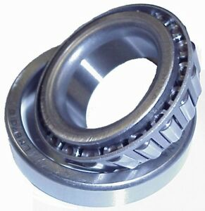 Wheel Bearing and Race Set PTC PTA6