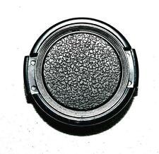 Front Lens Cap 46mm Side Snap Lens Cap Side Pinch Lens Cap 46mm