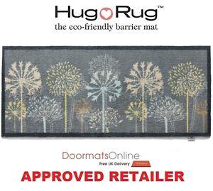 Hug Rug 150x65cm (NATURE 17) Dirt Trapper Door Mat / Runner Machine Washable