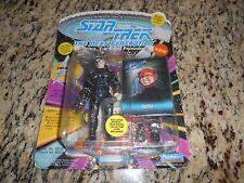 1993 Playmates Star Trek The Next Generation Locotus Figurine NEW TNG NIB