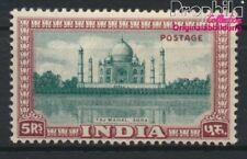 inde 204 avec charnière 1949 monuments (8882690