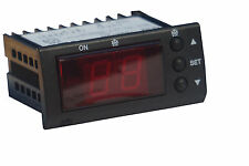 AKO 13120 120v Industrial Digital Temperature Controller for Refrigeration