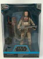 Disney Store Star Wars Elite Series Baze Malbus Die Cast  Action Figure