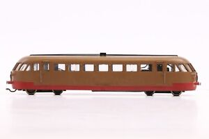 Rivarossi HO A N 1/R Railcar 'ALN 772 3286'