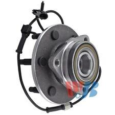 WA515036 Front Wheel Hub Bearing Assembly Interchange 515036 SP500300 BR930304