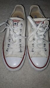 Converse all star trainers size 5.5uk