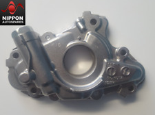 NEW GENUINE TOYOTA AVENSIS COROLLA MR2 CELICA 1ZZ 3ZZ 4ZZ  OIL PUMP 15100-22041