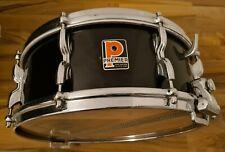 Vintage Premier Super Ace 14x5.5 Snare Drum