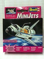 Revell Kit di Montaggio MiniKits 6508 SPACE SHUTTLE Snap Mini Kit MIB, 1996