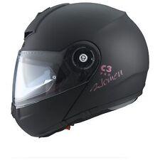 Matte Motorrad-Helme mit Pinlock-Bereit für Schuberth