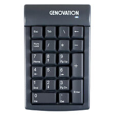 Genovation Micropad 630 USB & PS/2 Numeric Keypad