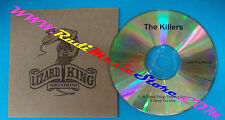 CD Singolo The Killers All These Things That I've Done UK PROMO CARDSLEEVE(S27)