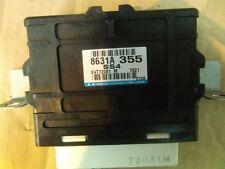 2009 shogun pajero 3.2 diesel 4WD authentique gearbox ecu module 8631A355