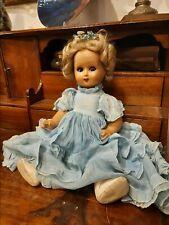 Antica Bambola in composizione cm.51.