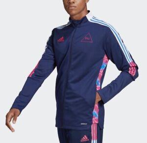 NEW Adidas X Pharrell Williams  Human Race Track Jacket