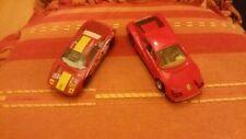 Modellino Ferrari 1:43/1:39