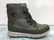 Sorel Women's Explorer 1964 Boot in Camo Size 6.5⭐️…