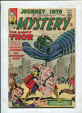 JOURNEY INTO MYSTERY #101 (2.5) 2ND AVENGERS CROSSOVER!