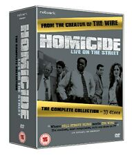 Homicide - Life On the Street: The Complete Collection (Box Set) [DVD]