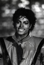 Michael Jackson Poster, Thriller, King of Pop, Singer, Dancer