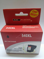 ink cartridge For CANON 540XL BLACK pixma MX375 MX435 MX515 MG3250 PG-540XL