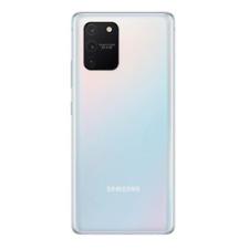 Samsung GALAXY S10 LITE PRISM WHITE SM-G770FZWDITV