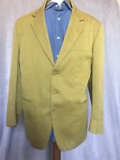 Vintage Reporter jacket, 38R, Made In Italy