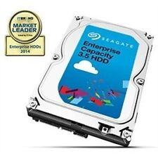 Seagate Hard Drive ST3000NM0005 3TB SATA III 6Gb/s Enterprise 7200RPM 128MB