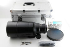"""Excellent+++""Asahi Pentax 6x7 Takumar 600mm F4 for 6x7 67 67II from JAPAN #6532"