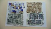 2568        lot 100 timbres seconds