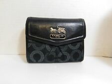 COACH - Signature wallet