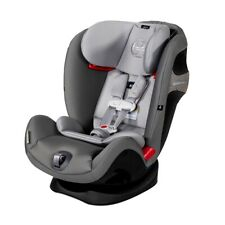Cybex Eternis S Sensorsafe All-In-One Convertible Car Seat in Manhattan Grey!