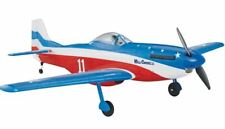 Tower Hobbies Miss America P-51 Rx-Ready Towa2014 New In Box