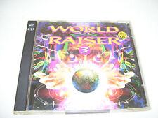 Worldraiser 3 ( 5th Gear Hardcore 2cd 1995 )