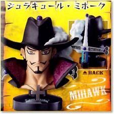 One Piece Greatdeep Mask Collection Part 3 Boxset - Dracule Mihawk