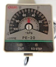 SunX PE-20 LED Bar Display Pressure Sensor