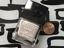 BUTTER London Nail Polish * ROAD TRIP * Half Size .2 oz * SEALED