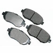 Akebono ACT619 Front Ceramic Brake Pads