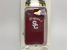 Tribeca USC Trojans Case cover for iPod Touch 4th Generation - Spirit Collection