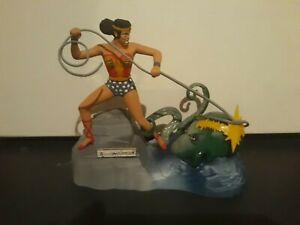 Wonder Woman Moebius
