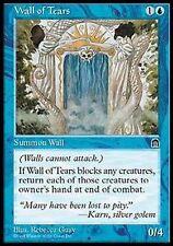 *MRM* ENGLISH Mur de larmes - Wall of Tears MTG Stronghold