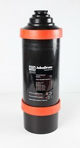 JOBO 2840 Print Drum with Geared / Cog Lid - for CPA/CPE Rotary Processors