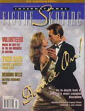 International Figure Skating Magazine Dec/Jan 1997 Oksana Grischuk 071917nonjhe