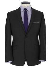 Daniel Hechter Semi Plain Pindot Tailored Suit Jacket  UK SIZE 38R BNWT RRP £195